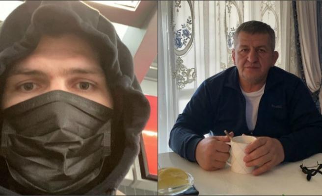 Dağıstanlı dövüşçü Khabib Nurmagomedov'un babası da  virüse yakalandı