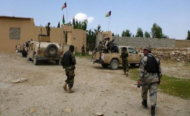 DEAŞ'ın Güney Asya elebaşı El Horasani yakalandı
