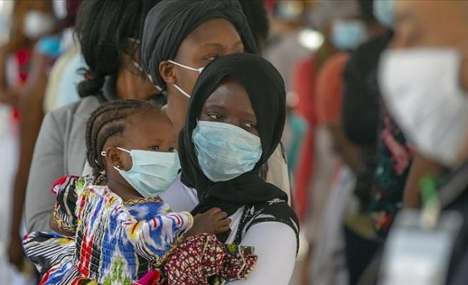 DSÖ: Kovid-19, Afrika'daki gıda krizini daha da kötüleştiriyor