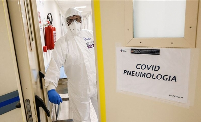 Dünya Sağlık Örgütü hidroksiklorokin adlı ilacın kullanımını askıya aldı