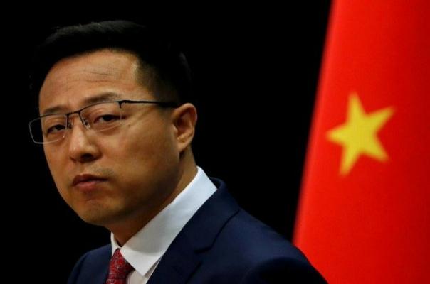 DSÖ'yü tehdit eden Trump'a Çin'den cevap