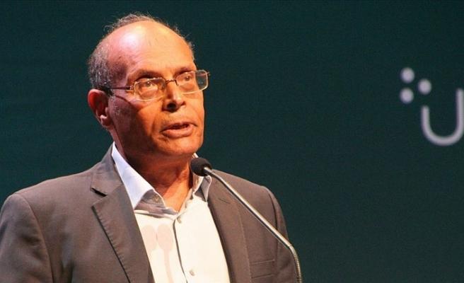 Eski Tunus Cumhurbaşkanı Merzuki: BAE, Arap Baharı'nı yok etmekle görevli