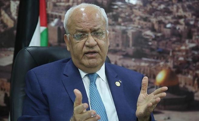 Filistin CIA ile bilgi paylaşımını durduracak