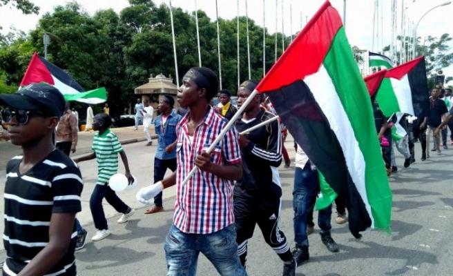 Filistin'i desteklemek için Afrikalı Müslümanların yapabilecekleri ve kıtadaki faal İsrail STK'ları