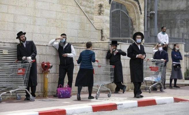 Filistinli gruplar, İsrail'in ilhak kararının tehlikeli yansımalarına karşı uyardı