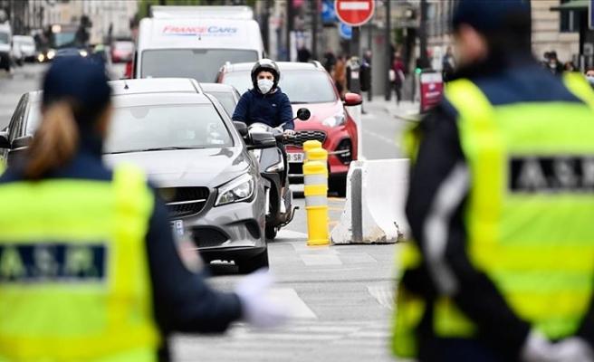 Fransa'da Kovid-19'dan ölenlerin sayısı 28 bin 132'ye yükseldi