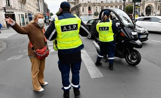 Fransa'da Kovid-19 nedeniyle hayatını kaybedenlerin sayısı 26 bin 991'e ulaştı