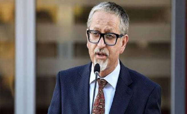 Geçici Sağlık Bakanı Vitia: Vatandaşlardan Anlayış Bekliyorum, Camiler Açılmamalıdır