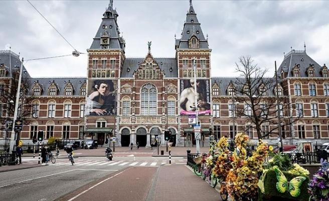 Hollanda'da Kovid-19'dan ölenlerin sayısı 5 bin 856'ya yükseldi