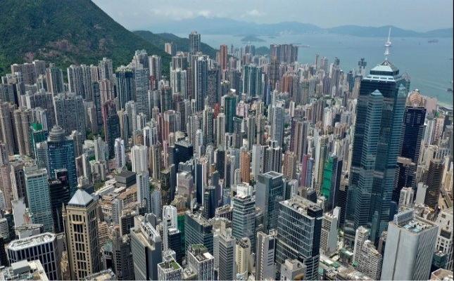 Hong Kong'da yeni baskı dönemi başlıyor