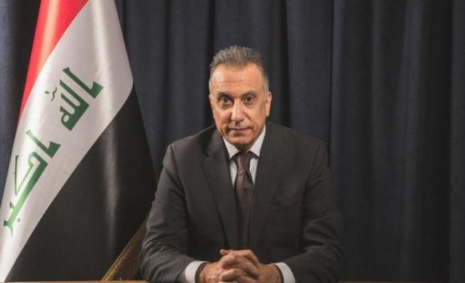 Irak Başbakanı Kazımi'den Bağdat Operasyonlar Komutanlığına yeni isim