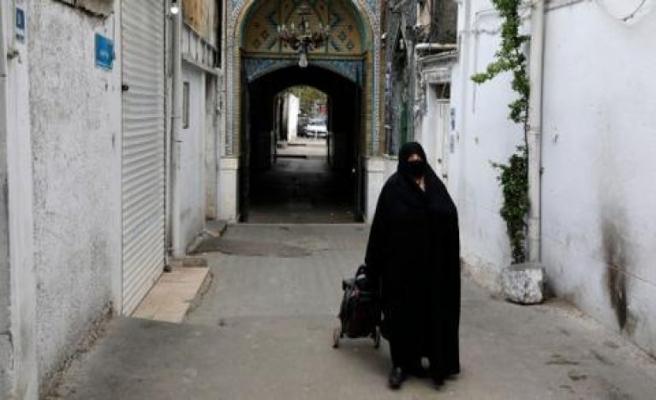 İran'da koronavirüs kaynaklı can kaybı 6 bin 783'e yükseldi