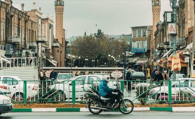 İran'da ölenlerin sayısı 7 bin 417'ye yükseldi