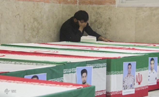 İran gene yalanladı..Vurmadık kaza oldu..