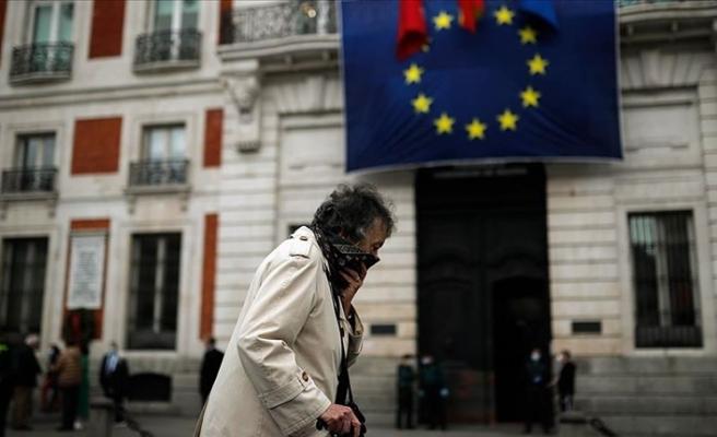 İspanya'da Kovid-19'dan ölenlerin sayısı 28 bin 678'e çıktı
