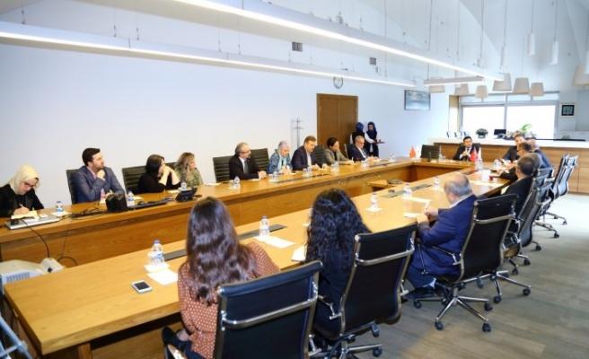İstanbul Ticaret Üniversitesi Psikoloji bölümü akredite edildi