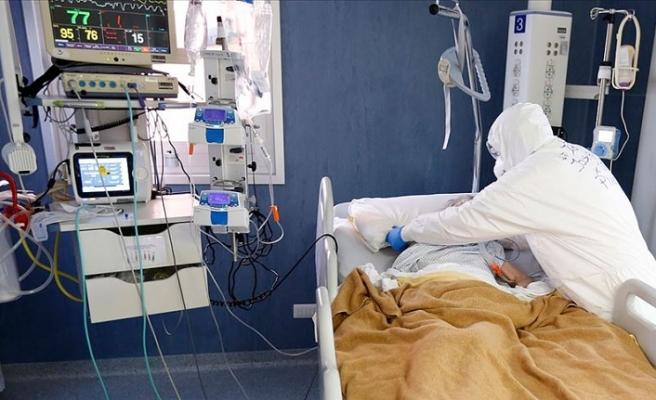 İtalya'da Kovid-19'dan ölenlerin sayısı 30 bin 911'e yükseldi