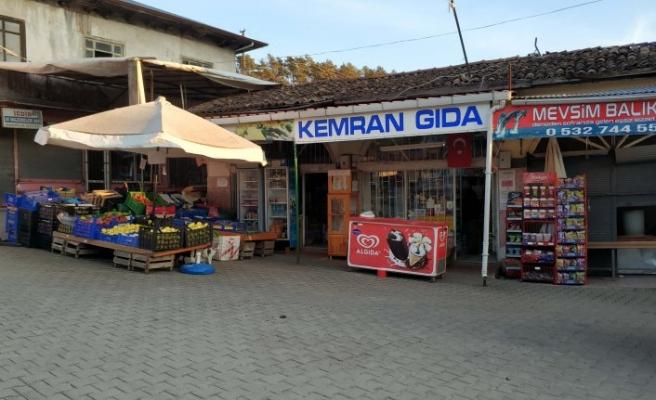 Kastamonu'da bir hayırsever 2 bin nüfuslu köyün bakkal borçlarını ödedi