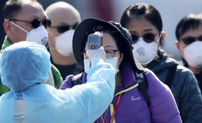 Kazakistan'da yurt dışından gelenler, 2 günlük karantinaya alınacak
