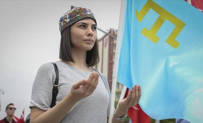 Kırım Tatar sürgünü 76. yıl dönümünde çevrimiçi etkinliklerle anılacak