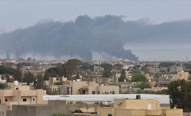 Libya'da son durum: Hava hakimiyeti savaşın seyrini değiştirdi