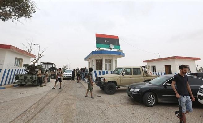 Libyalı uzman: Vatiyye'de kontrolün sağlanması Hafter'in darbe projesinin sonu oldu