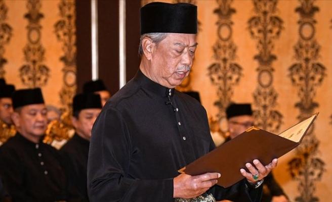 Malezya Başbakanı ev karantinasına girdi