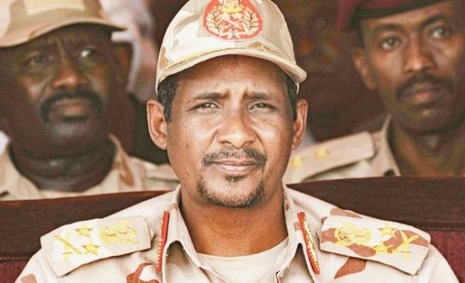 Muhammed Hamdan Dakalu: Riyad ve Abu Dabi yardım sözünü yerine getirmedi