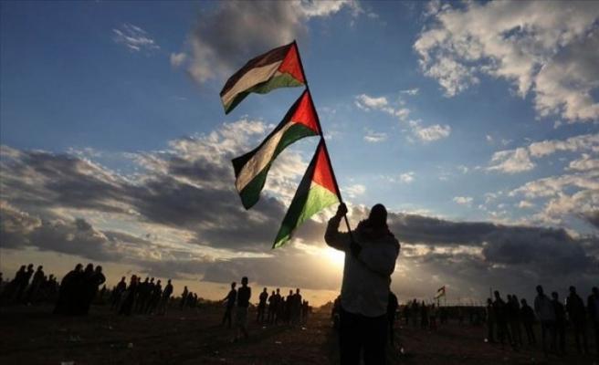Netanyahu'dan Filistin'e: Yüzyılın Anlaşmasını müzakere edelim