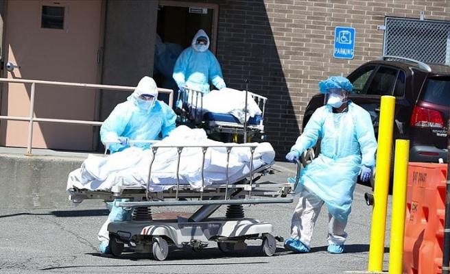 New York'ta 5 bin 293 'sebebi tanımlanmayan' ölüm tespit edildi