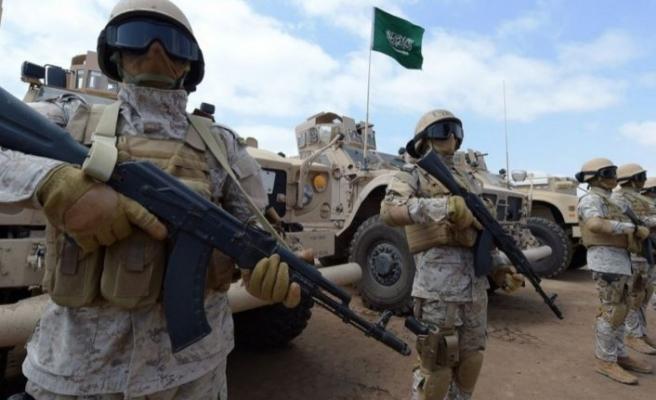 Riyad-Washington ilişkisini silah anlaşmaları mı sürdürüyor?