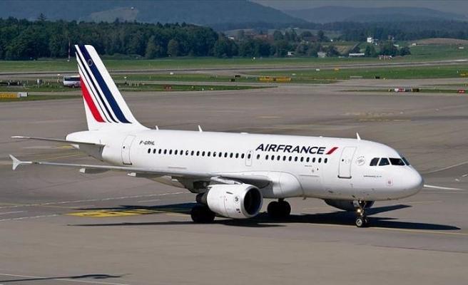 Senegal'den Air France'a Paris-Dakar uçuşlarını habersiz açma tepkisi