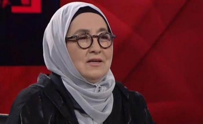 Sevda Noyan'ın sözlerine RTÜK'ten açıklama