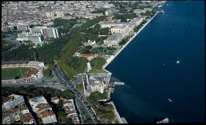 Seyahat kısıtlaması en son İstanbul'da kalkacak