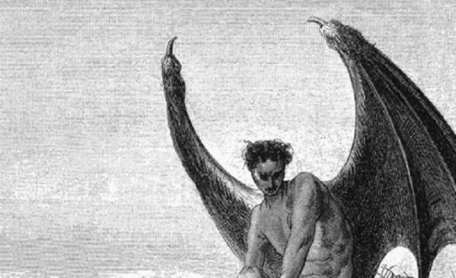 Şeytan Kime Aşıktı?