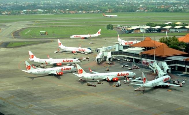 Soekarno Hatta Uluslararası Havalimanı'nda uçuşlar yeniden başladı