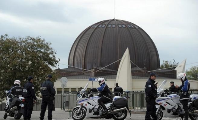 Strazburg Eyüp Sultan Camisi inşası için yardım kampanyası