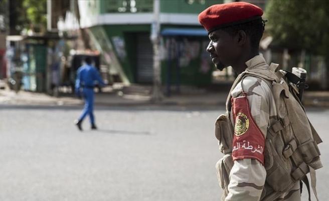 Sudan'da Kovid-19 vaka sayısı 2 bini geçti