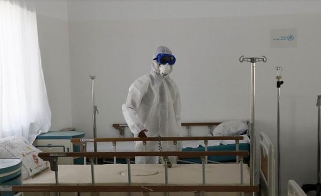 Suudi Arabistan ve Yemen'de Kovid-19 kaynaklı can kayıpları arttı