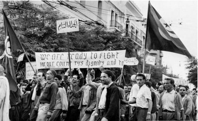 Tarihte Bugün (12 Mayıs): Fransa Tunus'u işgal etti