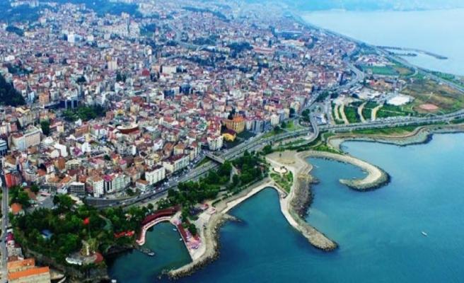 Trabzonlular Millet Bahçesine sonbaharda kavuşacak