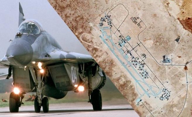 Türkiye'yi Libya'da bekleyen üçlü: BAE, Mısır ve Rusya