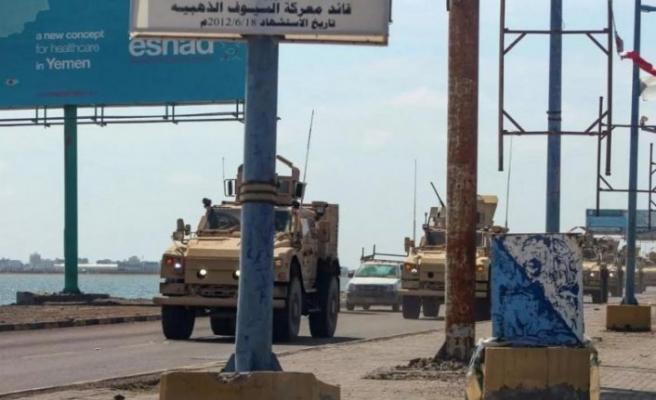 Yemen'deki Güney Geçiş Konseyi: Sahilleri teslim etmiyeceğiz