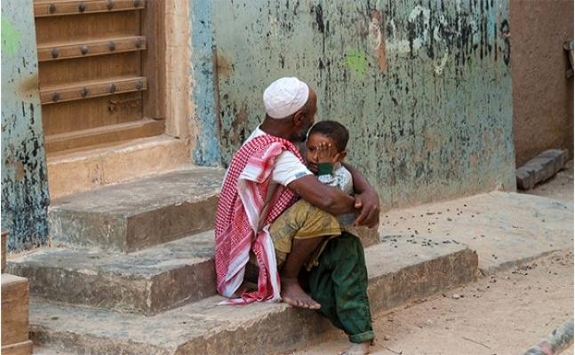 Yemenli bir Babanın Hikayesi: 'Hayat Bu Kadar Zalim Olmak Zorunda Mıydı?'
