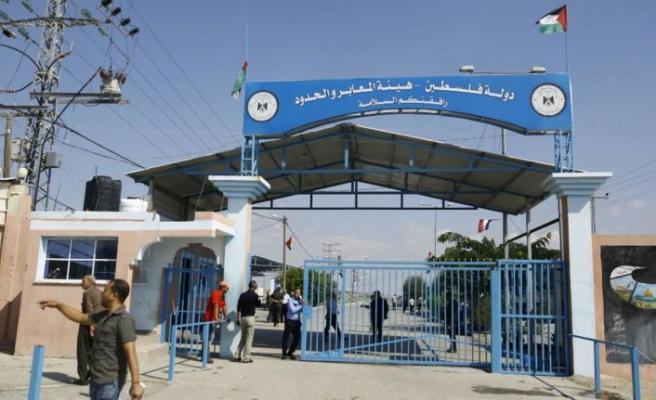 Yurt dışındaki Filistinliler geri dönmeye devam ediyor