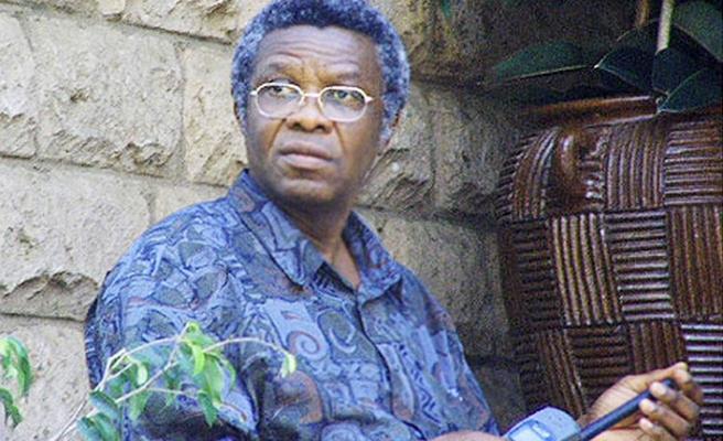 Ruanda soykırımında yüzbinlerin ölümünden sorumlu Felicien Kabuga Fransa'da yakalandı!