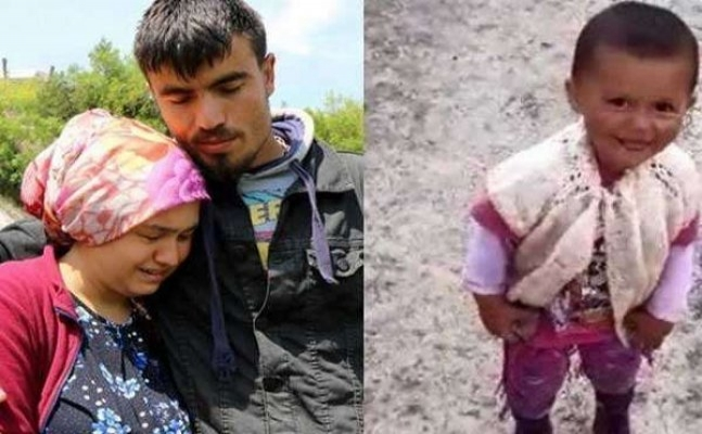 1,5 yaşındaki Ecrin'in ölümüyle ilgili 6 kişi hakkında gözaltı kararı