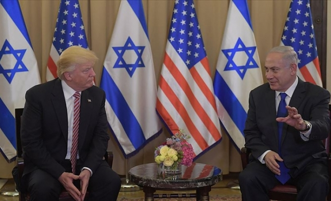 ABD'deki İsrail'in 'ilhak' planına ilişkin toplantıdan bir karar çıkmadı