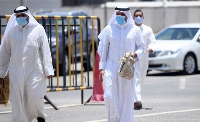 Arap ülkelerinde Kovid-19'dan ölümler arttı