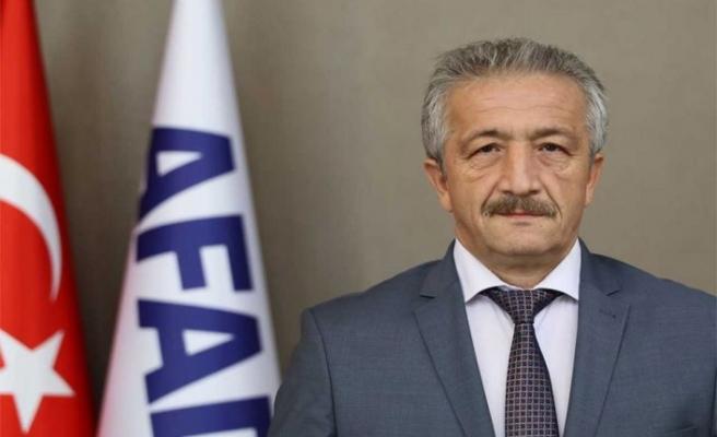 Aziz Aksoy TÜRASAŞ Yönetim Kuruluna atandı